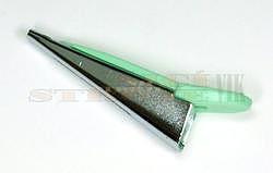 Zakladač šikmého proužku Clover 4011/ 6mm - 2