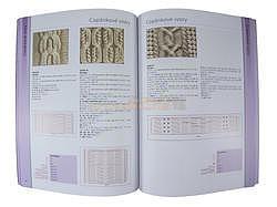 Praktická kniha-Pletení-Techniky,vzory,projekty - 2