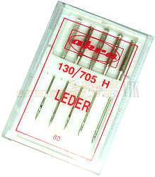 Jehly 130/705 H Nm 80 LEDER  - 2