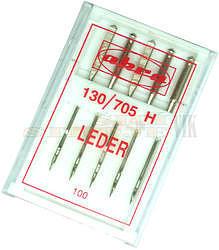 Jehly 130/705 H Nm100 LEDER  - 2