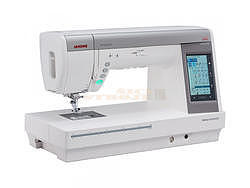JANOME MEMORY CRAFT 9450 QCP - 2