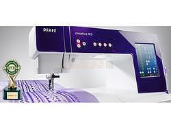 Pfaff Creative 4.5 - 2