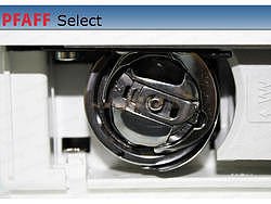Pfaff Select 4.2 - 2