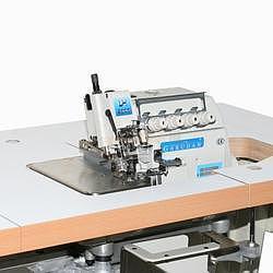 Overlock GARUDAN UH9005-553-M16 (komplet) - 2