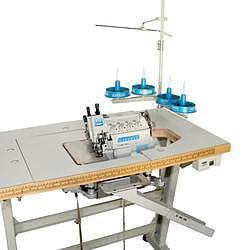 Overlock GARUDAN UHF9004-243-M14 (KOMPLET) - 2