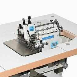 Overlock GARUDAN UHF9005-553-M16 (KOMPLET) - 2