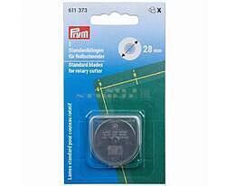 Řezací kolečko MINI 28mm - náhradní - 3