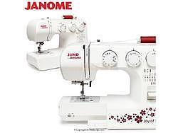 JANOME JUNO E1019 - 3