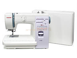 JANOME 419S  - 3
