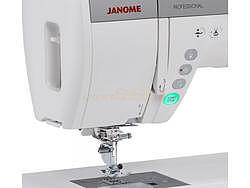 JANOME MEMORY CRAFT 9450 QCP - 3