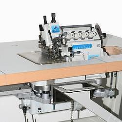 Overlock GARUDAN UHF9005-553-M16 (KOMPLET) - 3