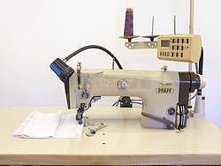 Šicí stroj PFAFF 487-G - 3