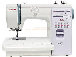 JANOME 419S  - 4