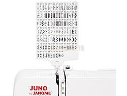 JANOME JUNO J100 - 4