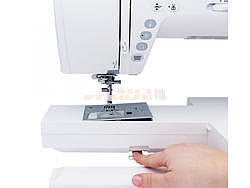 JANOME MEMORY CRAFT 9450 QCP - 4
