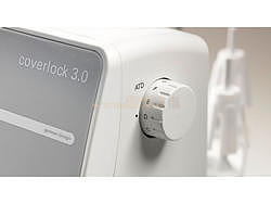 Overlock-Coverlock Pfaff 3.0 - 4