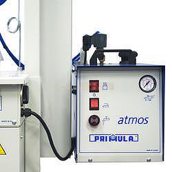 Vyvíječ páry PRIMULA ATHMOS pro 1 žehličku - 5