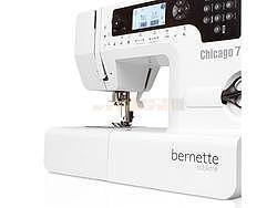 Bernette Chicago 7+vyš.agr.+software - 5
