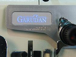 Overlock GARUDAN GOV-2004-24 - 5