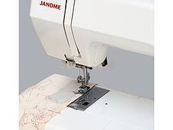 JANOME HD1800 EASY JEANS - 5