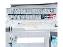 JANOME MEMORY CRAFT 9450 QCP - 5