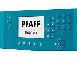 Pfaff Ambition 620 - 5