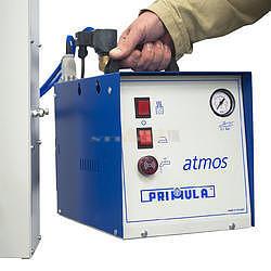 Vyvíječ páry PRIMULA ATHMOS pro 1 žehličku - 6