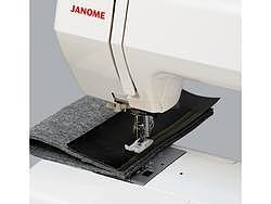 JANOME HD1800 EASY JEANS - 6