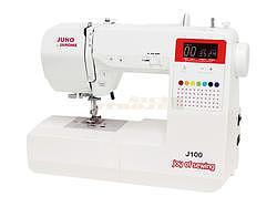 JANOME JUNO J100 - 6