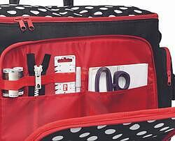 Kufr na šicí stroj Prym 612630 - 6