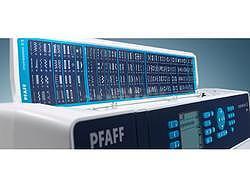 Pfaff Expression 710 - 6