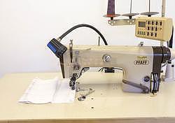 Šicí stroj PFAFF 487-G - 6